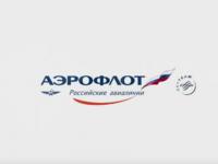 Корпоративный фильм для Аэрофлота