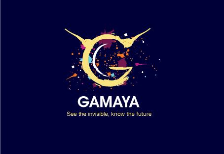 Разработка логотипа для компании Gamaya фото f_328548466c1597d9.jpg