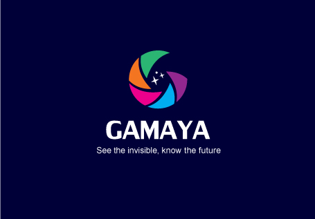 Разработка логотипа для компании Gamaya фото f_5775484650c24813.jpg