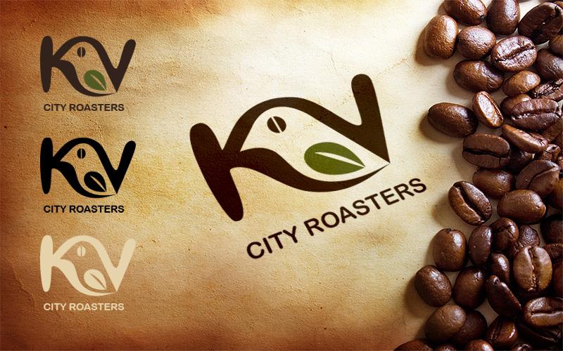 логотип для кофейной компании фото f_913541fd7c8c33ed.jpg