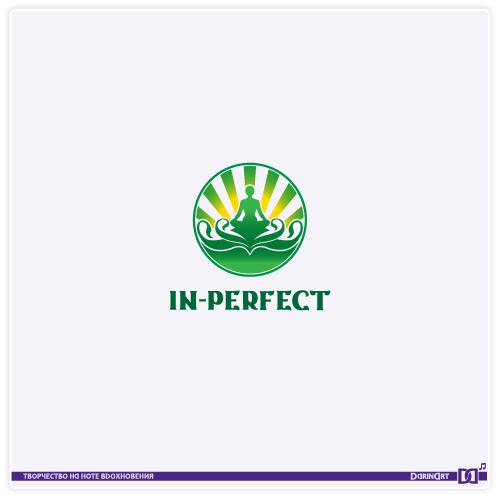 Необходимо доработать логотип In-perfect фото f_2205f271a4089f0a.png
