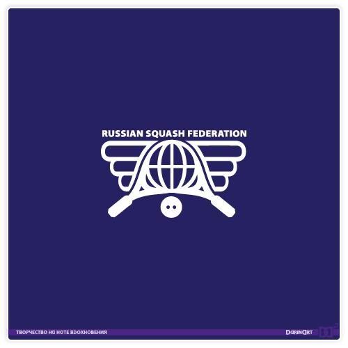 Разработать логотип для Федерации сквоша России фото f_2455f3998312acc1.png