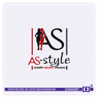 As-style