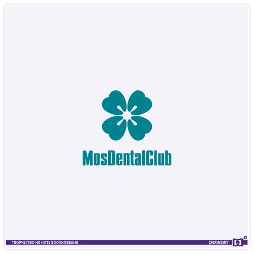 Разработка логотипа стоматологического медицинского центра фото f_3575e4d9cd6e7401.png