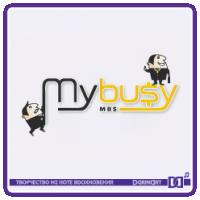 MyBusy