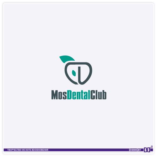 Разработка логотипа стоматологического медицинского центра фото f_4095e4d9cf012bff.png