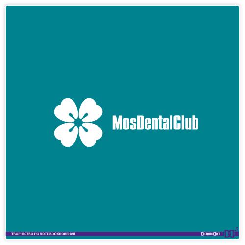 Разработка логотипа стоматологического медицинского центра фото f_4435e4d9cd94a556.png