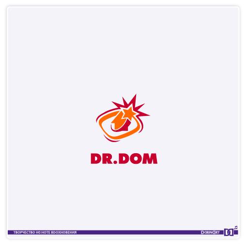 Разработать логотип для сети магазинов бытовой химии и товаров для уборки фото f_45160171a42a38b9.png