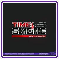 TimeSmoke (кальяны)