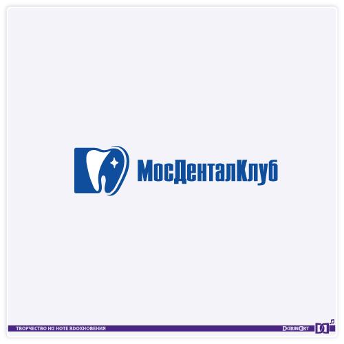 Разработка логотипа стоматологического медицинского центра фото f_7515e4d9ce9c1057.png