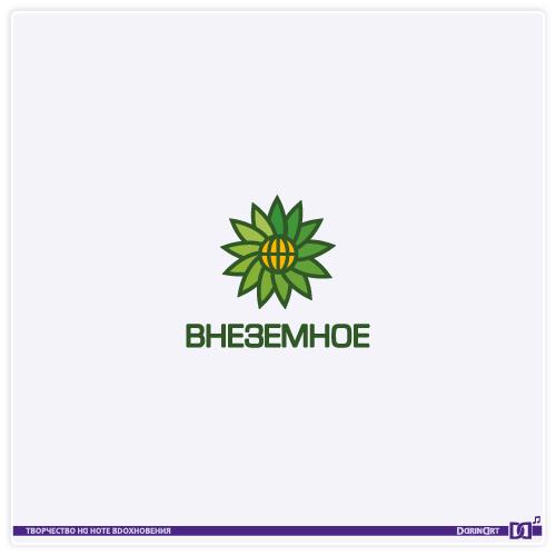 """Логотип и фирменный стиль """"Внеземное"""" фото f_8945e78799fedb79.png"""