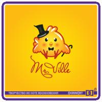 Mister Ville_креативное агентство по аренде коттеджей