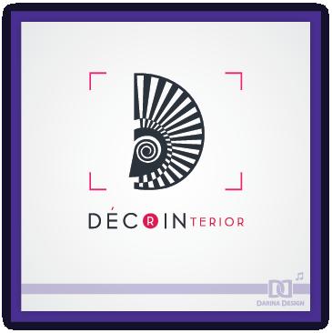 Разработка логотипа для интерьерной компании фото f_99953dcc5b976deb.png