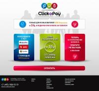 ClickandPay_landing Page