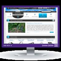 Faranda_информационно-сервисный портал