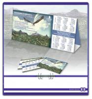 ГРИФ_календарь-домик