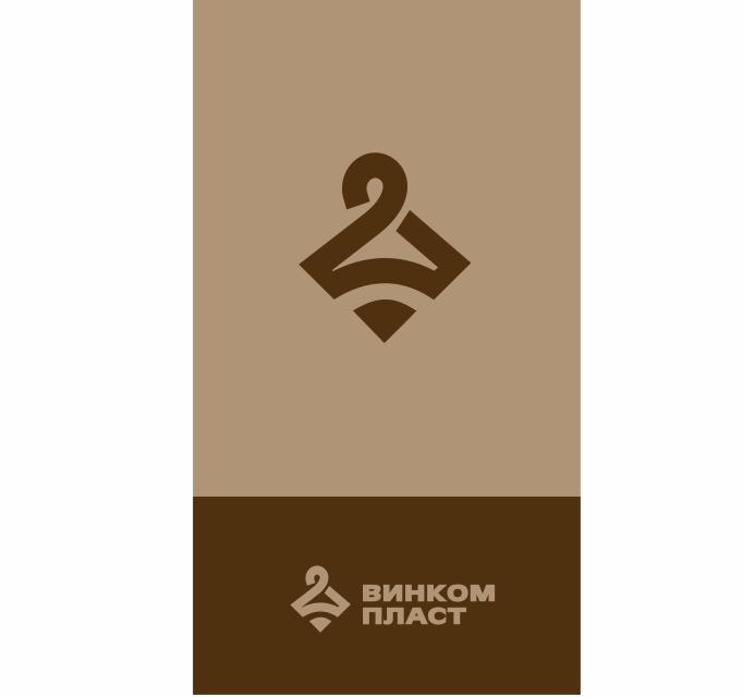Логотип, фавикон и визитка для компании Винком Пласт  фото f_4095c48d550d2865.jpg