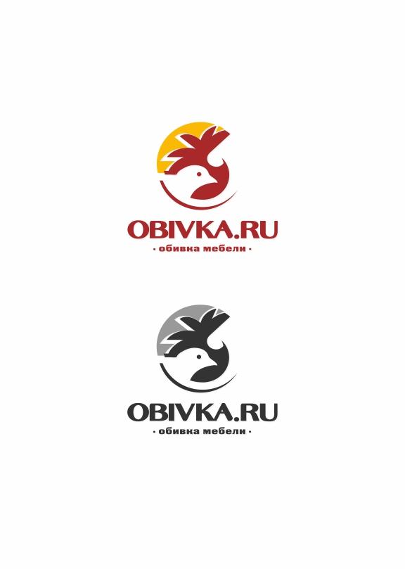 Логотип для сайта OBIVKA.RU фото f_9285c107700007e5.jpg