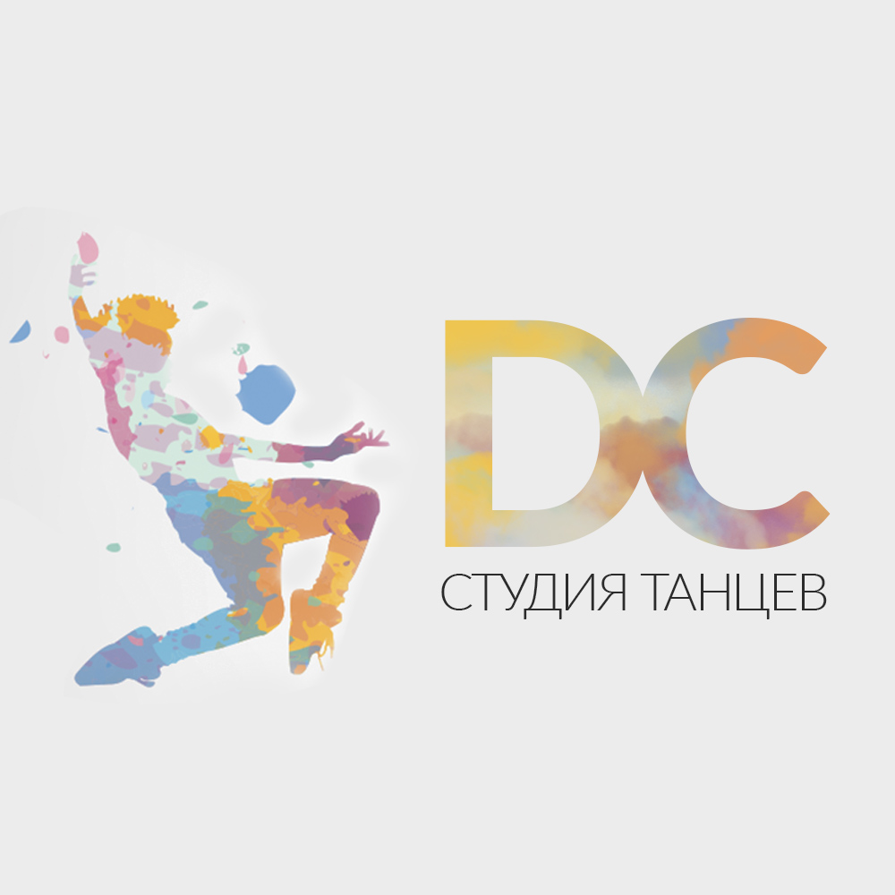 Разработка лого для спортивного портала www.danceconnect.ru фото f_1595b4108ee0e06f.jpg