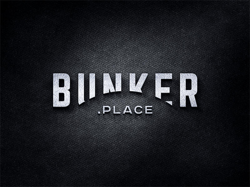 BUNKER.place