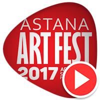 ASTANA ART FEST 2017