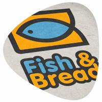 Fish&Bread