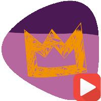 Анимация логотипа Little Gentrys