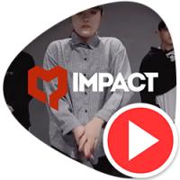 IMPACT Logo Intro