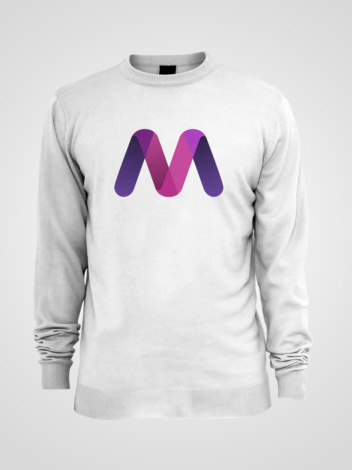 "Концепция редизайна логотипа ""Vip Moda"""