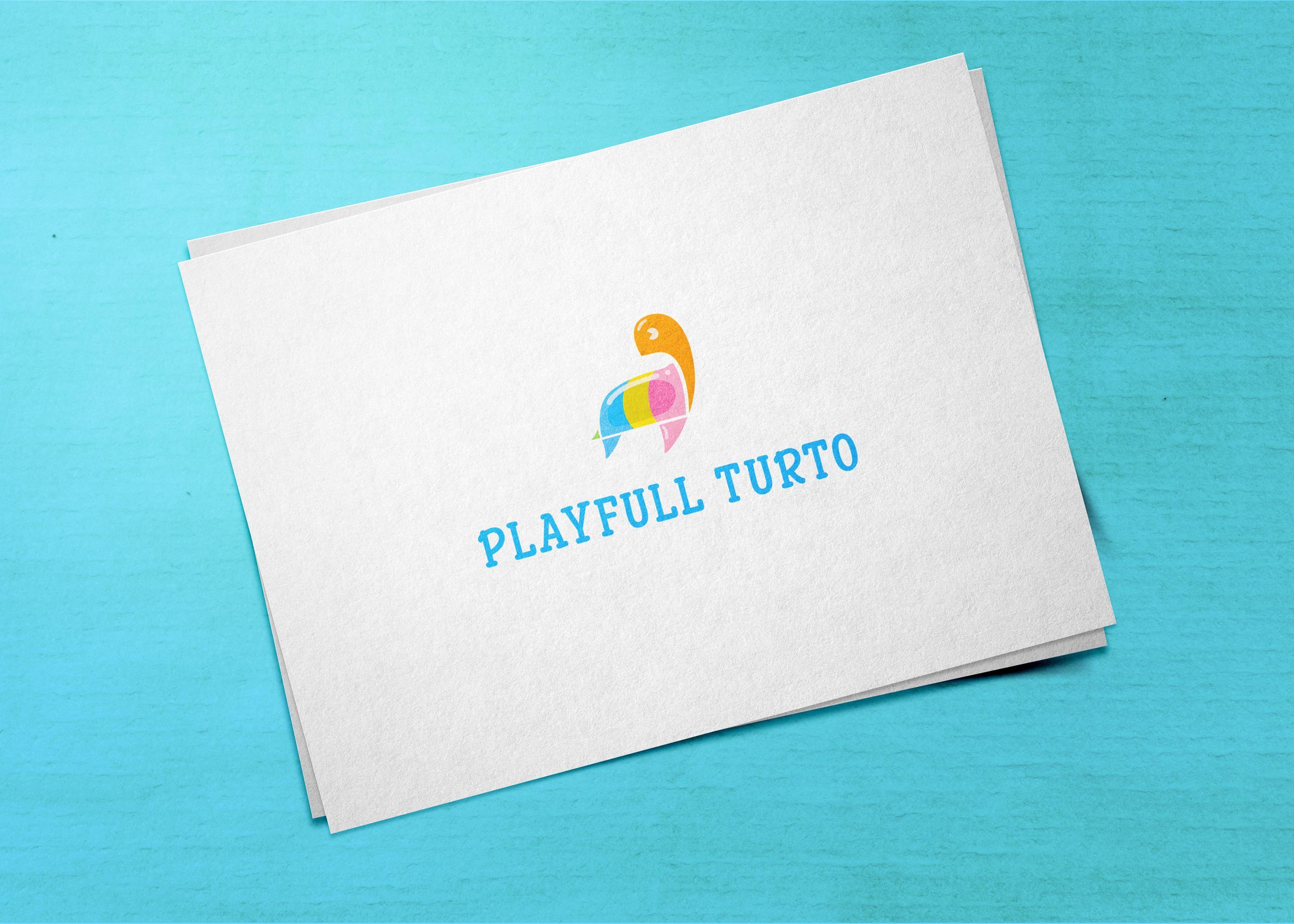 Playfull Turto