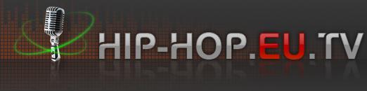 Логотип торрент-трекера hip-hop.eu.tv