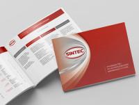 брендбук SINTEC