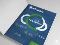 MiRec, рекламный модуль