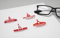 логотипы Московская стоматология