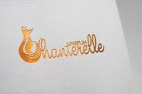 Вариант лого Шантарель