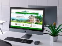 логотип и сайт