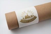 логотип Княжье подворье