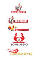 логотип города Томилино