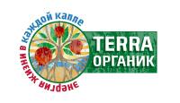 Логотип Терра-Органик