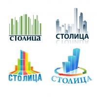 Логотип для агенства недвижимости.
