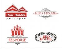 лого ресторана Red House