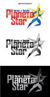 Лого для сети фитнесс-центров