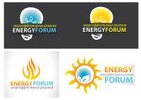 логотип для энергетического форума