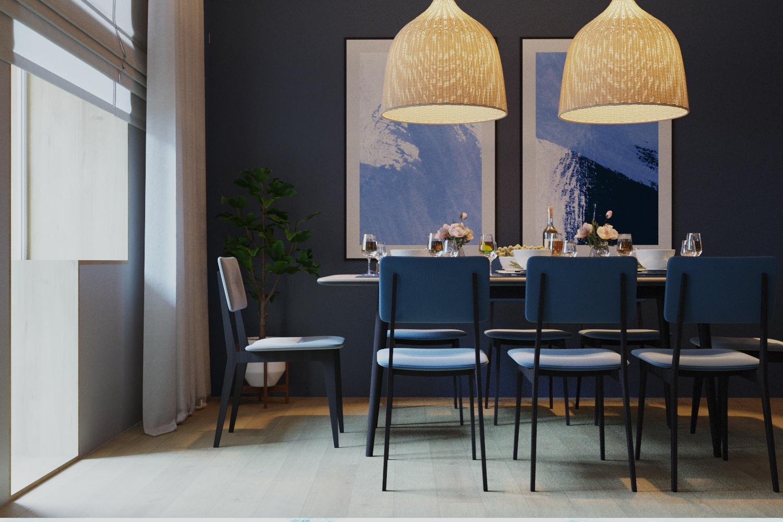 Дизайн проект интерьера первого уровня квартиры 69,9 м.кв. фото f_1935a85e66b92164.jpg