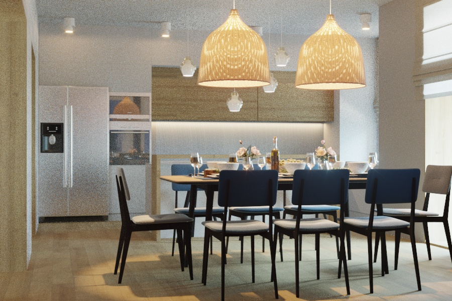 Дизайн проект интерьера первого уровня квартиры 69,9 м.кв. фото f_9465a85e667bac13.jpg