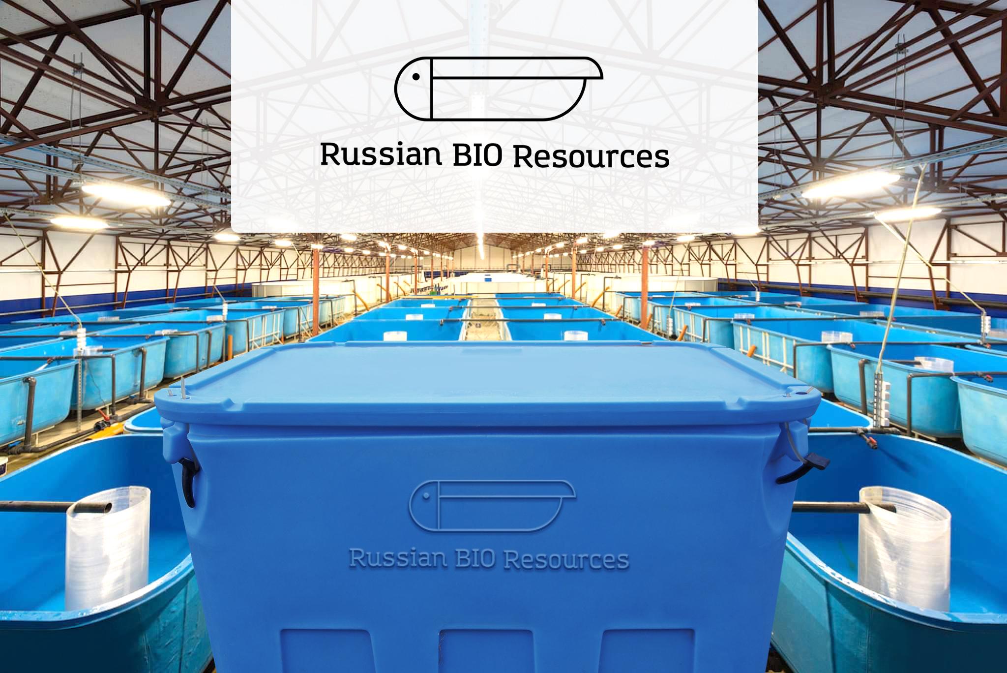 Разработка логотипа для компании «Русские Био Ресурсы» фото f_03458fccc0feb78b.jpg