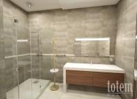 Душевая и ванная квартиры на Мосфильмовской