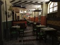 Ресторан в стиле 50-х годов 1