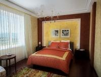Спальня с гардеробом 1