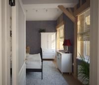 домик для отдыха_спальня 2